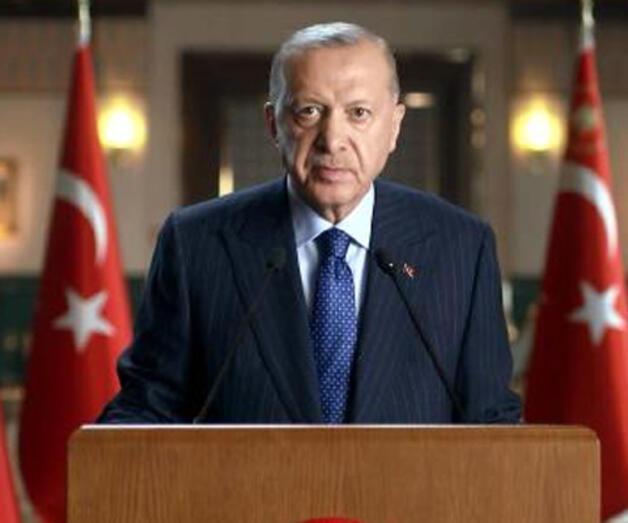 Son dakika: Cumhurbaşkanı Erdoğan'dan BM Gıda Sistemleri Zirvesi'ne video mesaj