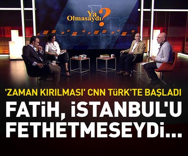 Son dakika: Fatih, İstanbul'u fethetmeseydi neler olurdu?