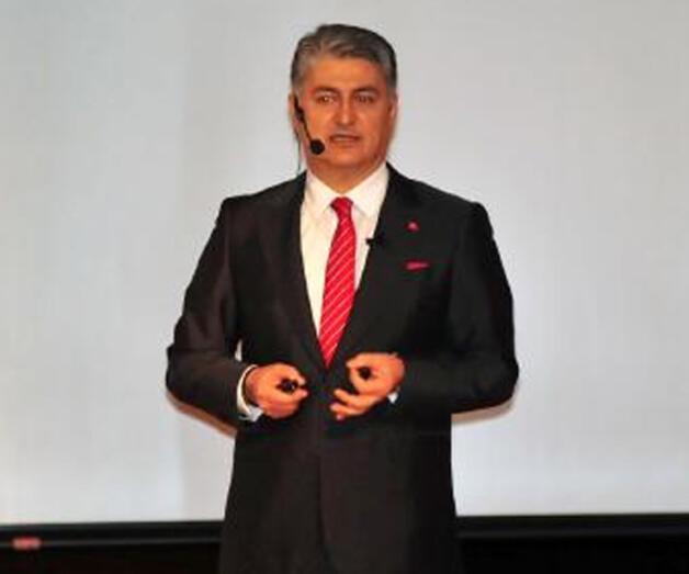 Son dakika: TOGG Ceo'su Karakaş, Bursa Uludağ Üniversitesi'nin akademik yılı açılışına katıldı