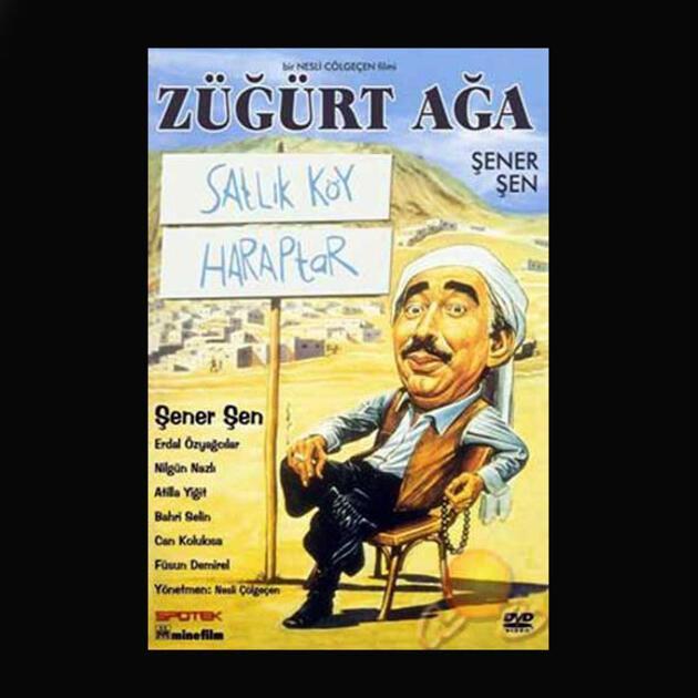 Tüm zamanların en iyi Türk filmleri
