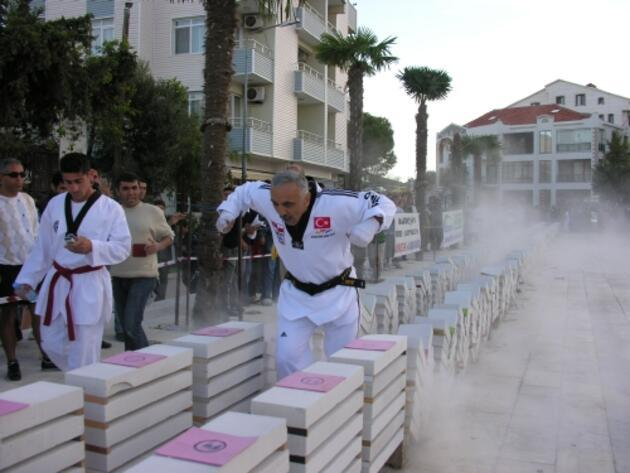 Guinness Rekorlar Kitabı'nda Türkler...