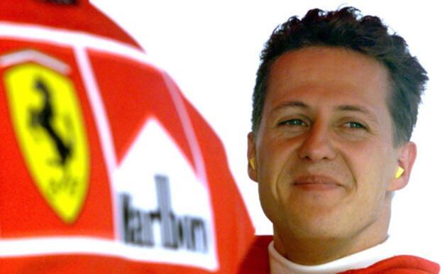 Michael Schumacher'in kazadan önce yaptığı son röportaj