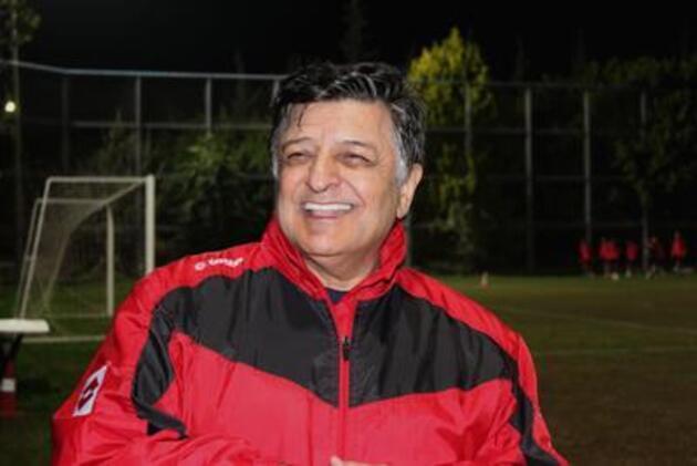 Hamza Hamzaoğlu'nun yerine adı geçen 11 isim