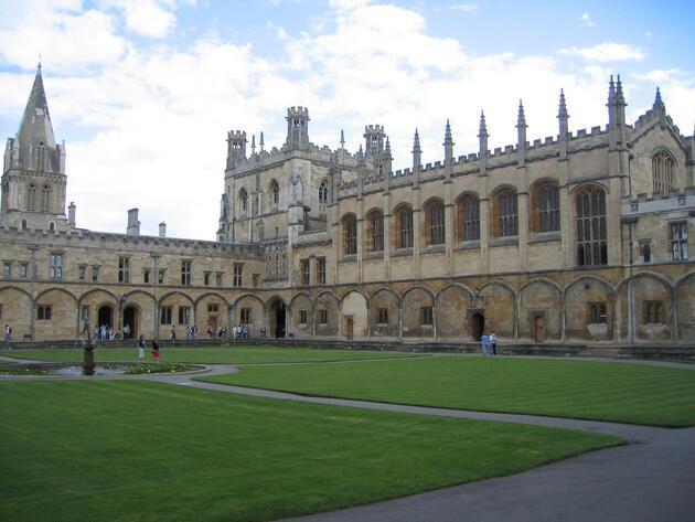 Dünyanın en iyi 15 üniversitesi