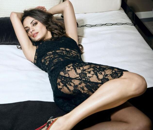 FHM dünyanın en seksi kadınları 2014