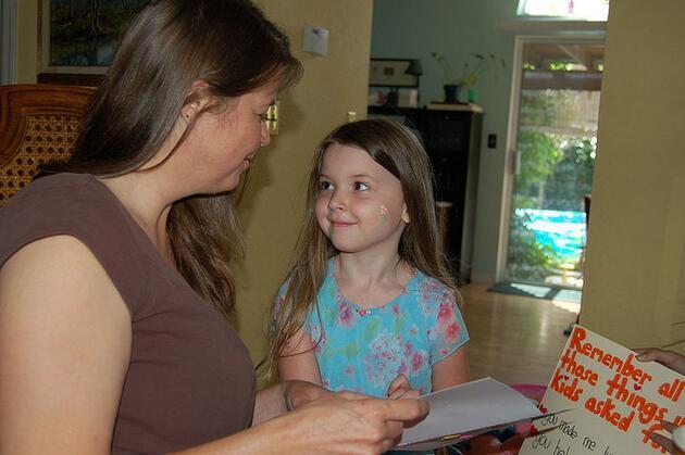 Anneler Günü için 30 sürpriz