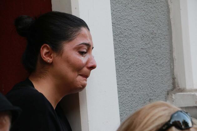 Uğur Kurt'un cenazesinde ağıtlar yükseldi