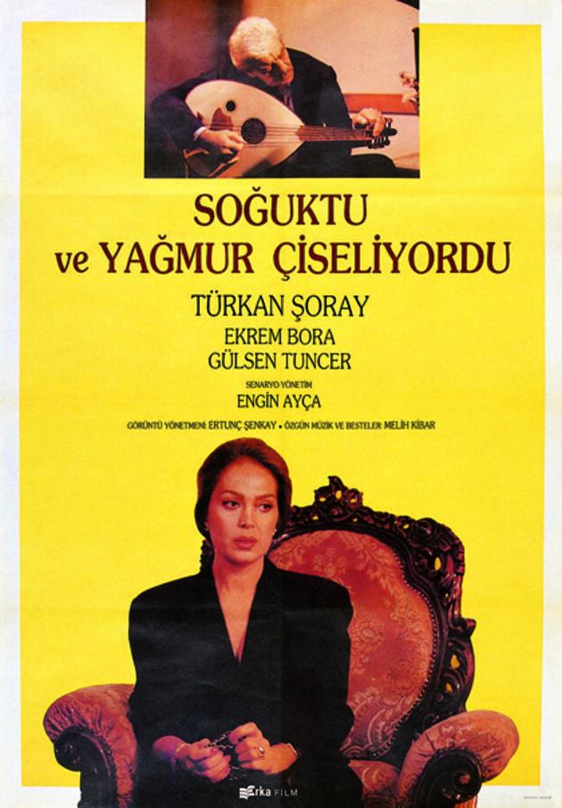Unutulmayan 100 İstanbul filmi