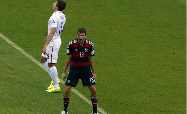 Euro 2016'nın 5 fiyaskosu