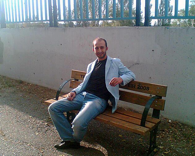 MHP'li eski başkanın oğlu savaşmak için Irak'a gitti