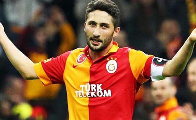 Galatasaray'da 10 kadro dışı