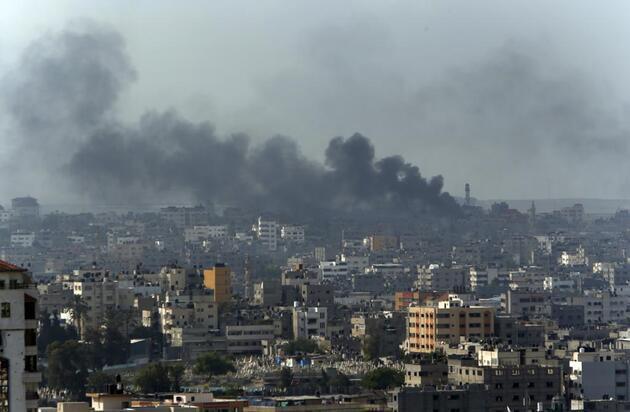 İsrail ile 2000'den bu yana 8 kez ateşkes yapıldı ve...