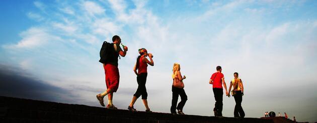 Hemen yürüyüşe başlamak için 10 neden - Sağlık Haberleri