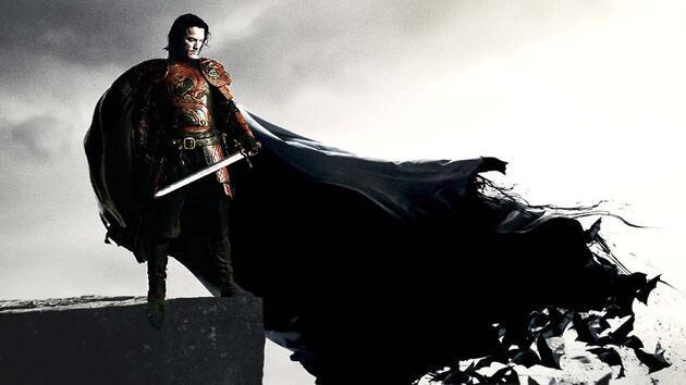 İşte Kont Dracula'nın Türkiye'de tutsak edildiği zindan