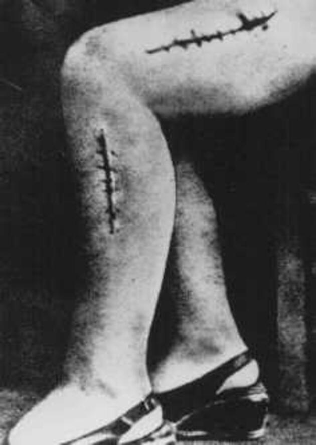 Tüyler ürpertici Nazi deneyleri
