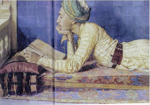 Osmanlı'da eşcinsellik