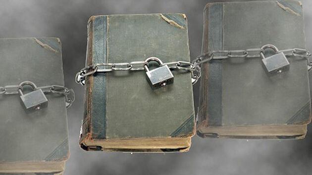 Türkiye'nin yasaklanan kitapları