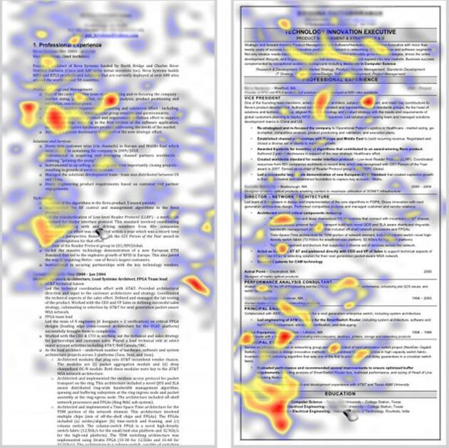 İnsan Kaynakları'nın CV'nizde okuduğu 7 madde