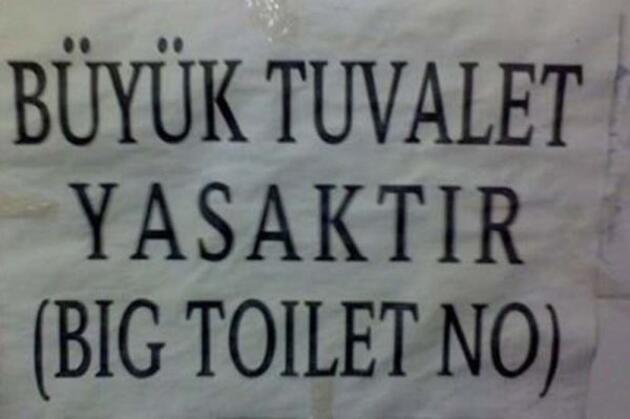 Gülmekten okuyamayacağınız ilanlar