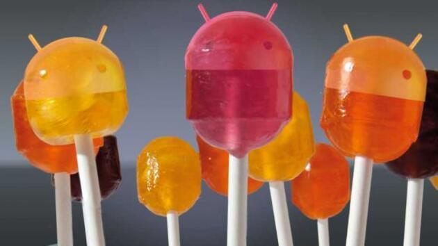 KitKat'ta olmayıp Lollipop'la yapabileceğiniz 16 şey