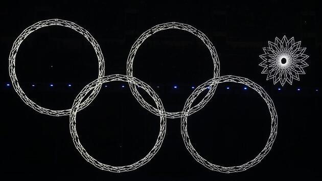 Reuters yılın spor fotoğraflarını seçti