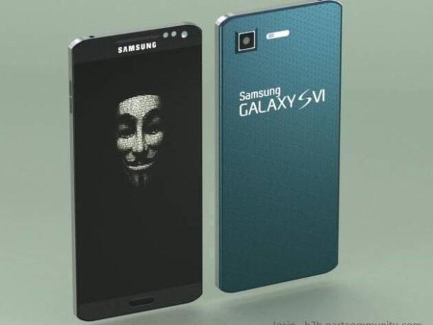 iPhone 6 alanlara bir şok da Samsung'dan!