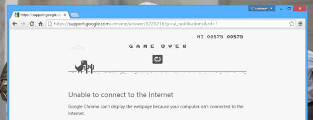 Google Chrome Un Icine Saklanan Sir Ortaya Cikti