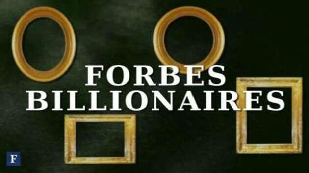 Forbes 2015'in milyarderlerini açıkladı! İşte listedeki Türkler...