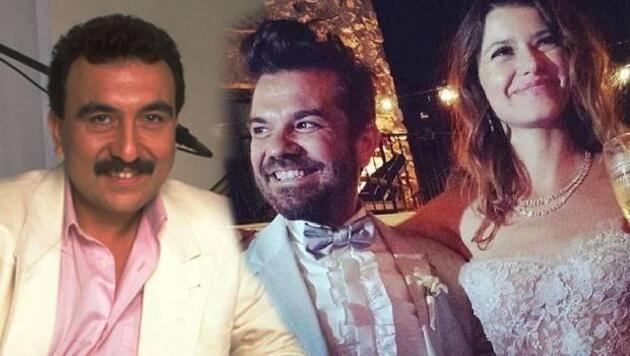 Ümit Besen'in nikah gafı!