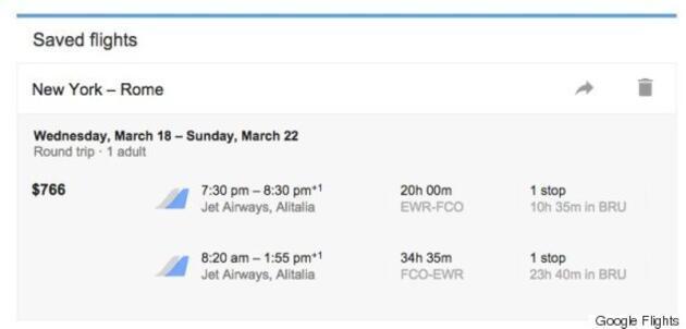 Google'da ucuz uçak bileti bulmanın 6 yolu!