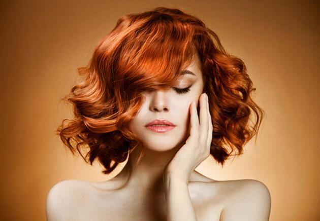 Daha sağlıklı saçlar için 10 ipucu
