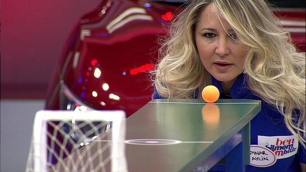Pınar Aylin-Süleyman Erbaykent Ben Bilmem Eşim Bilir'de birinci oldu
