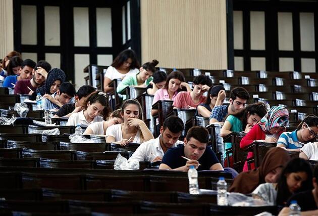 Üniversite kayıtları ne zaman başlıyor?