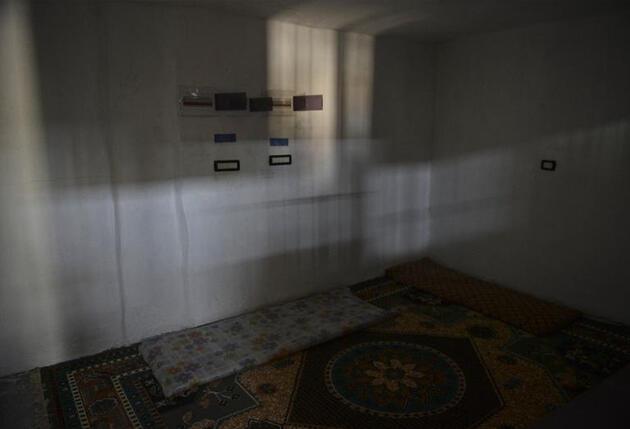 IŞİD 'in ölüm hücreleri