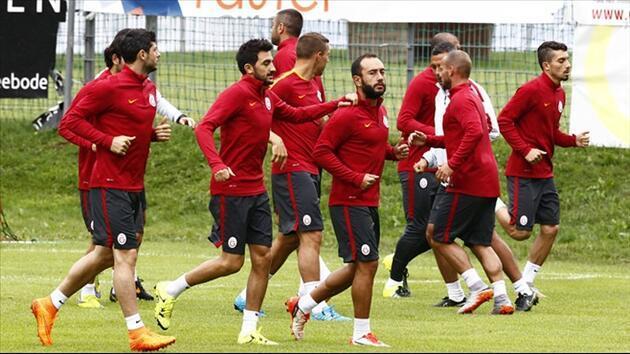 Galatasaray son dakika transfer haberleri (31 Temmuz)