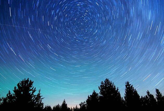 12-13 Ağustos'ta gökyüzünde şölen var