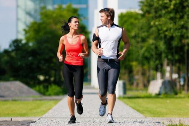 Metabolizma hızınızı artırmak için bunları yapın!
