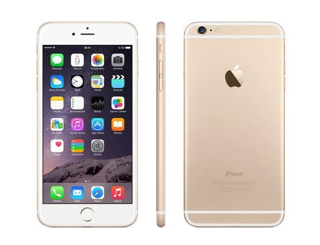 iPhone 6S'in iPhone 6'dan 11 farkı