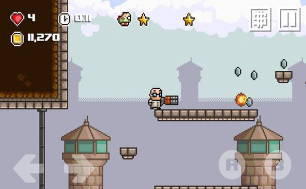 En iyi 10 platform oyunu!