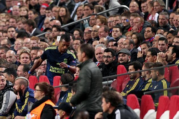 Fenerbahçe bu gruptan nasıl çıkar?