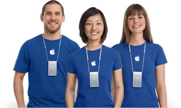 Apple'ın iş görüşmesinde sorduğu 31 tuhaf soru!