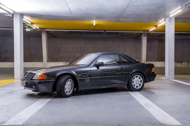 Mercedes güzide modellerini satıyor