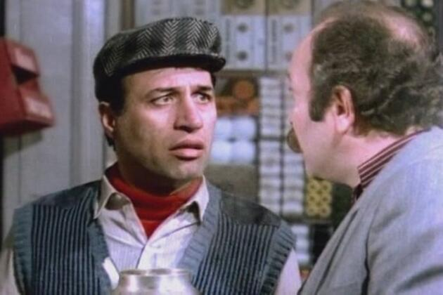 Kemal Sunal:''Benim sokağa atacak param yok ki dağıtayım!''