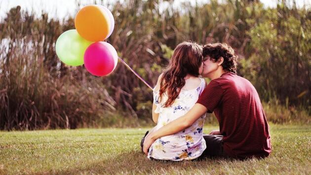 Gerçek aşkı bulmanın 12 yolu