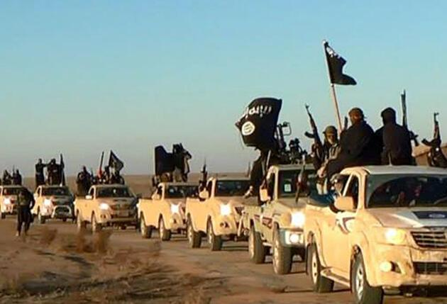 IŞİD dünyadan ne istiyor?