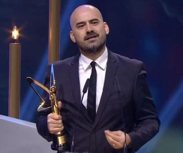 42. Pantene Altın Kelebek Ödülleri sahiplerini buldu