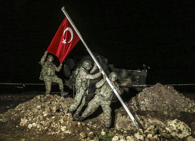 Anadolu Ajansı Gözüyle 2015 - 1