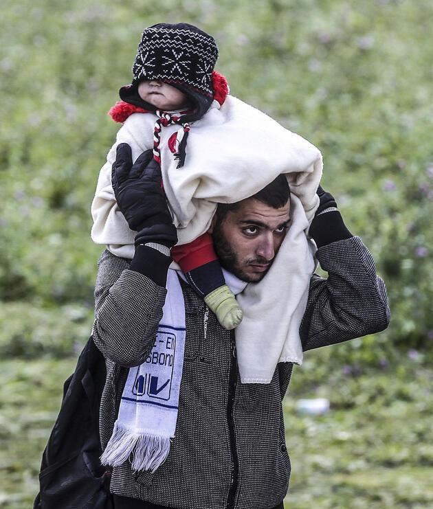 Anadolu Ajansı Gözüyle 2015 - 3