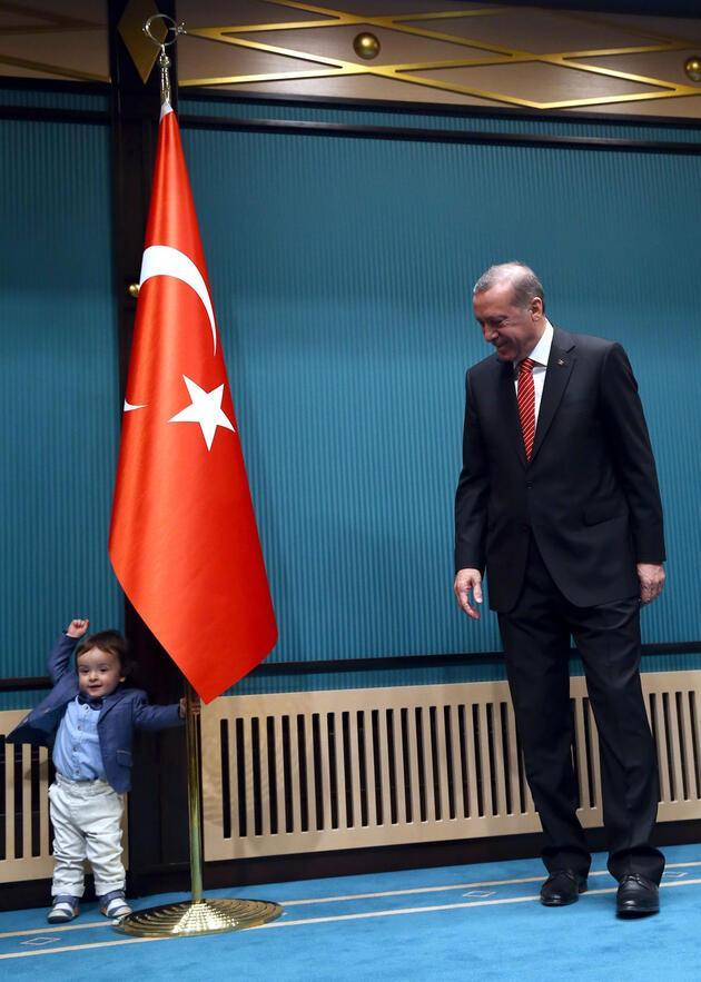 Anadolu Ajansı Gözüyle 2015 - 4