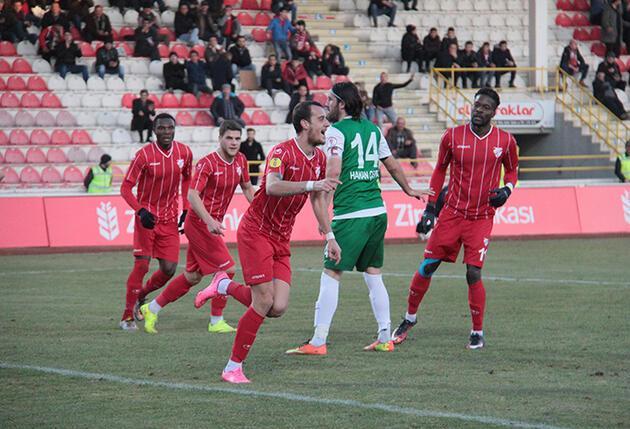 Ziraat Türkiye Kupası'nda toplu sonuçlar ve puan durumları (2. hafta)